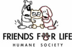 Friends for Life Humane Society