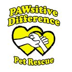 PAWsitive Difference Pet Rescue