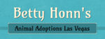 Betty Honn's Animal Adoptions