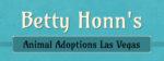 Betty Honn's Animal Adoptions