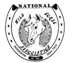 National Wild Horse Association