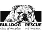 Bulldog Club of America Rescue Network, Inc